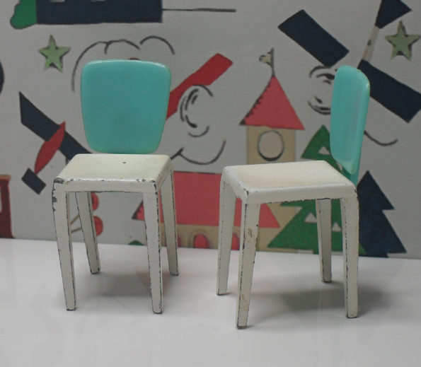 Utility Chairs J1014