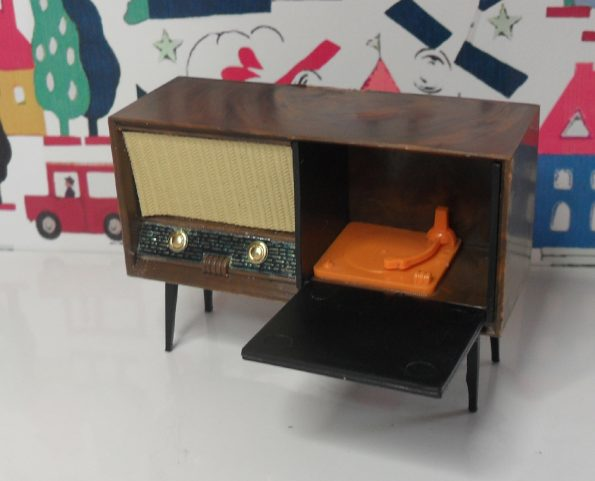 Philips Radiogram 1020