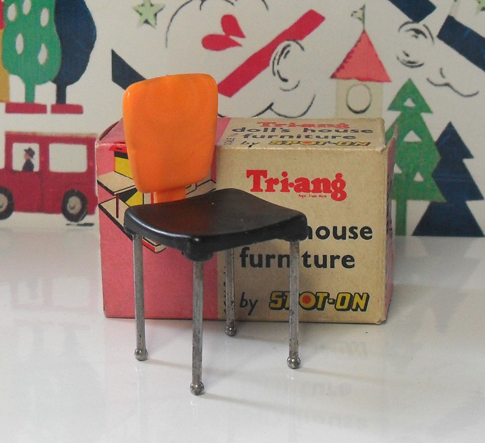 Leisure Kitchen Chair with Box 1014