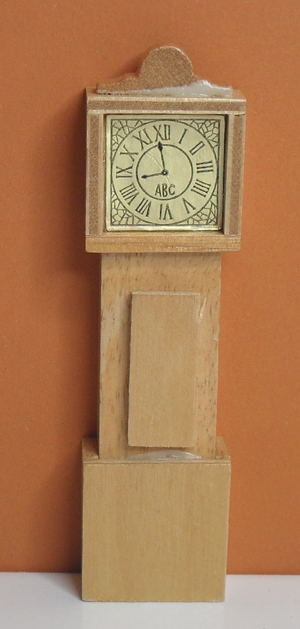 Barton Grandfather Clock