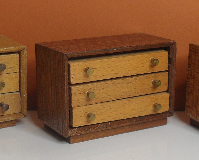 Barton Chest of Drawers