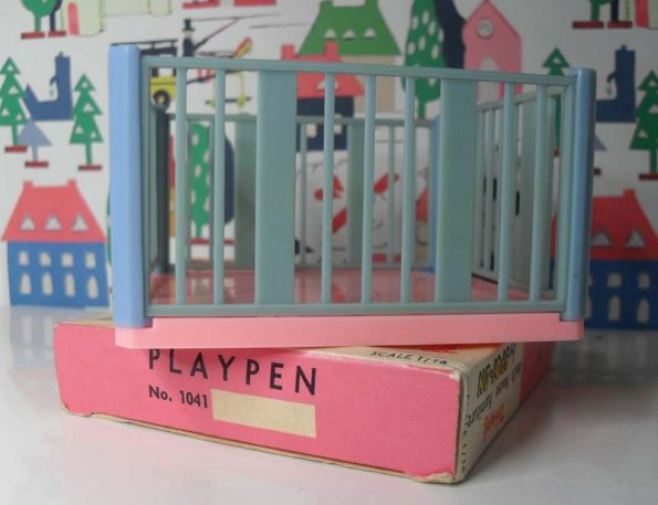 Triang Play Pen 1041