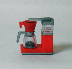 Lundby Coffee Machine