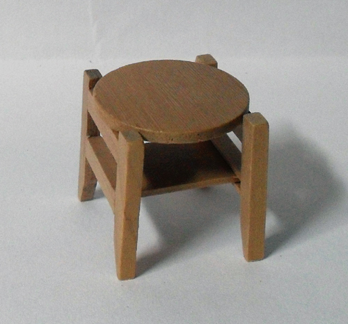 Lundby Part ChairSet