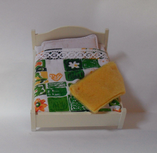 no60.2008 Bed Set