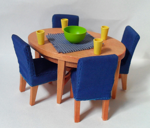 no60.2020 Dining Room Set