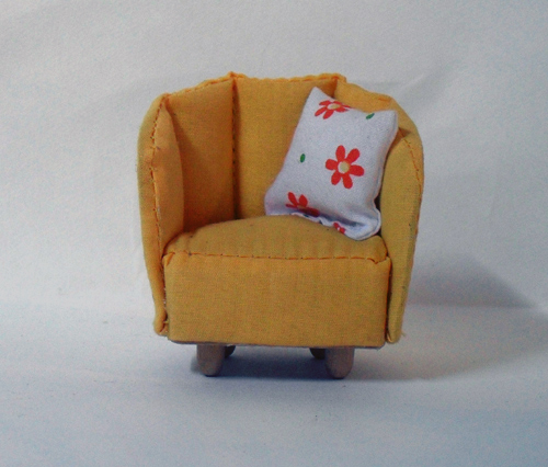 no60.2022 Arm Chair