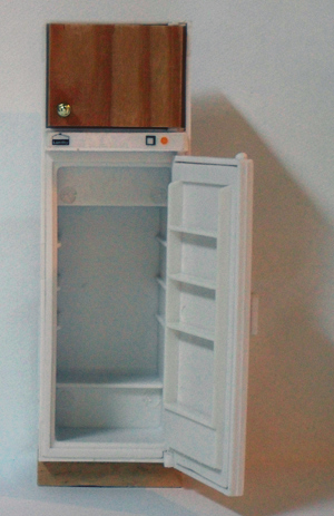 no60.3024 Fridge