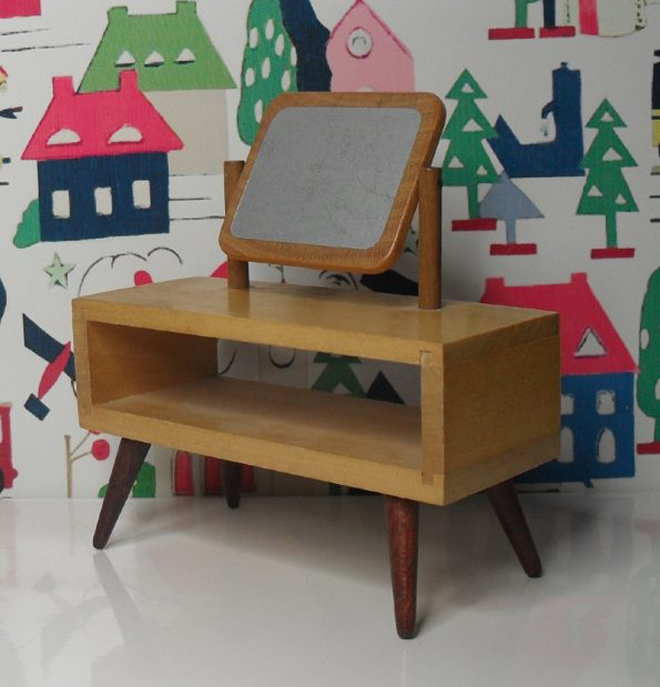 Triang Wooden Dressing Table
