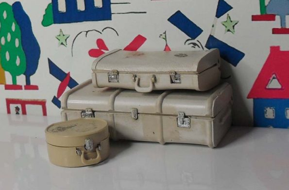 Triang Luggage 1142