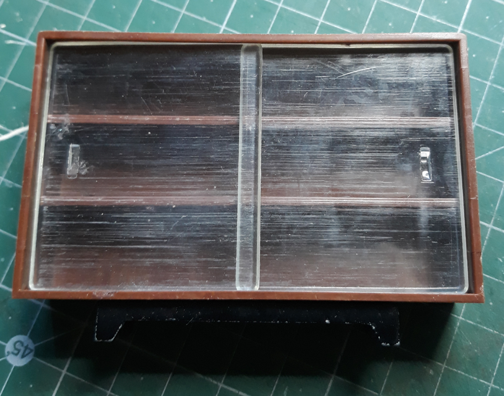 Triang Bookcase