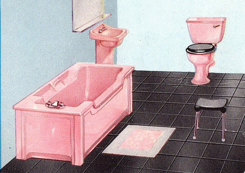 FeatureTriangBathroom