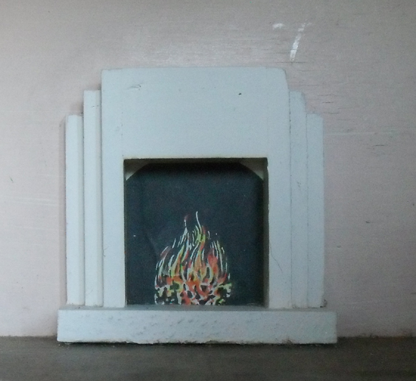 Princess Fireplace