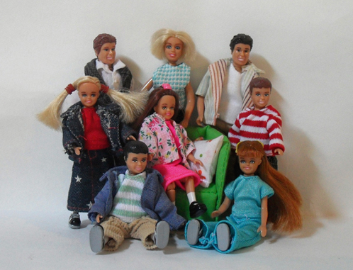 Lundby Family Feature